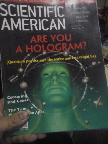 scientific american - vol. 289 - #02 - 08/2003