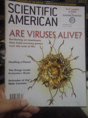 scientific american - vol. 291 - #06 - 12/2004