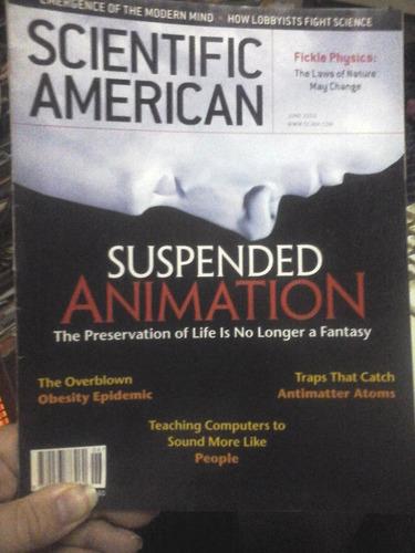 scientific american - vol. 292 - #06 - 06/2005