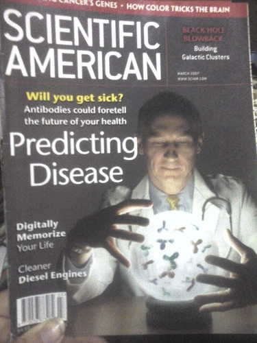 scientific american - vol. 296 - #03 - 03/2007