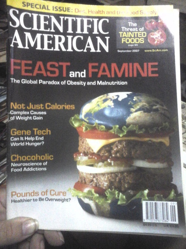 scientific american - vol. 297 - #03 - 09/2007