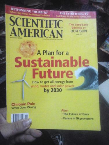 scientific american - vol. 301 - #05 - 11/2009