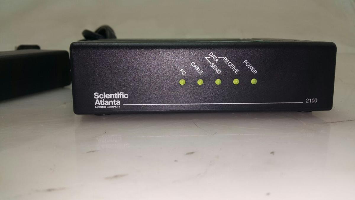SCIENTIFIC ATLANTA DPC2100R2 USB CABLE MODEM DRIVERS DOWNLOAD (2019)