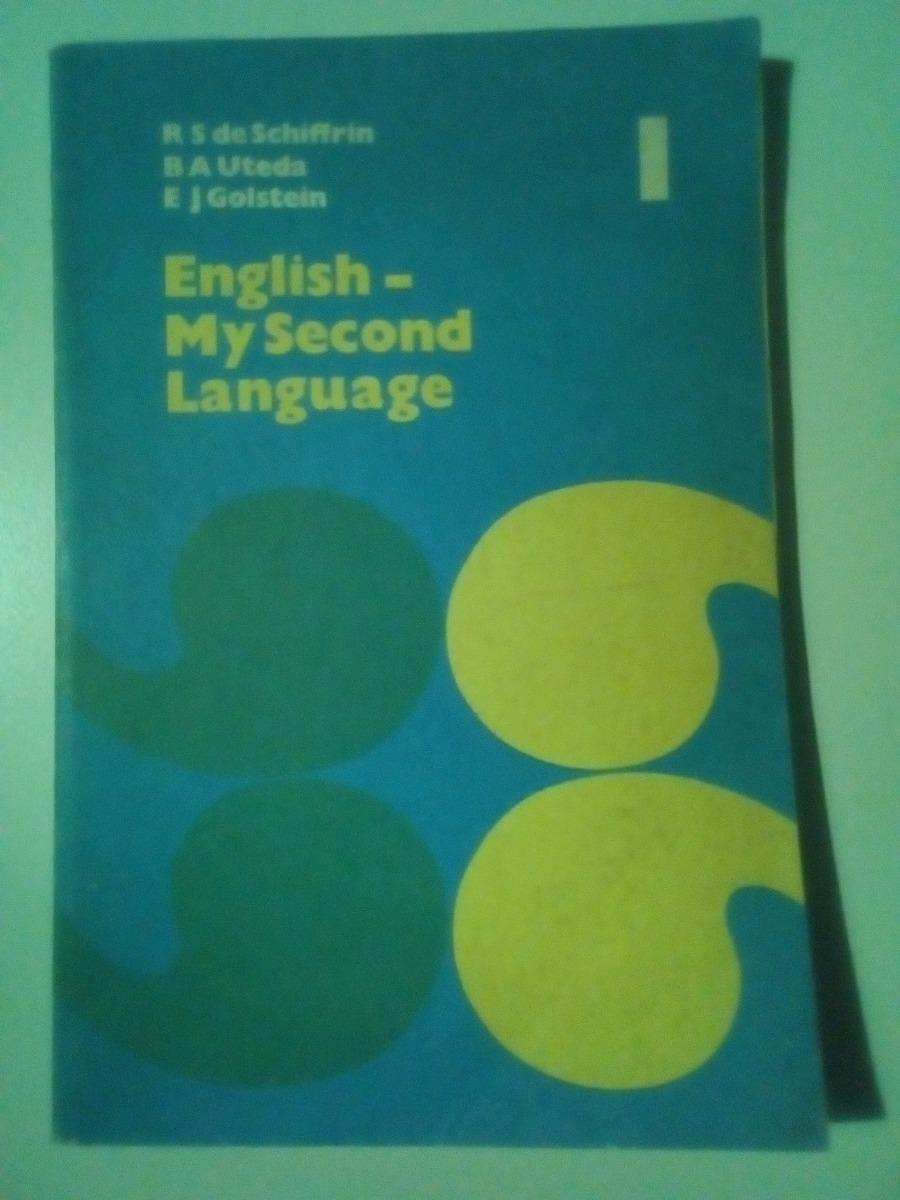 english is my second language