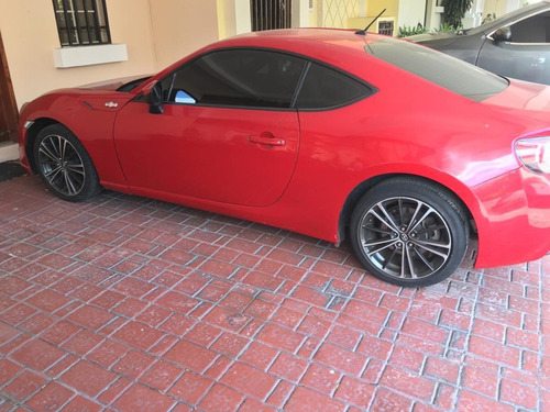 scion frs frs deportivo
