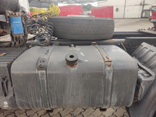 scânia g440a 6x4 boogie pesado