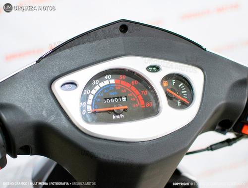 scooby motos scooter beta