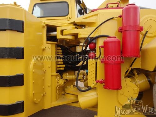 scooptram john clark 700m 7 cy cargador bajo perfil 9683