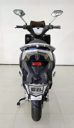 scooter 100% eletrica  1200w modelo tiger x6 marca aima