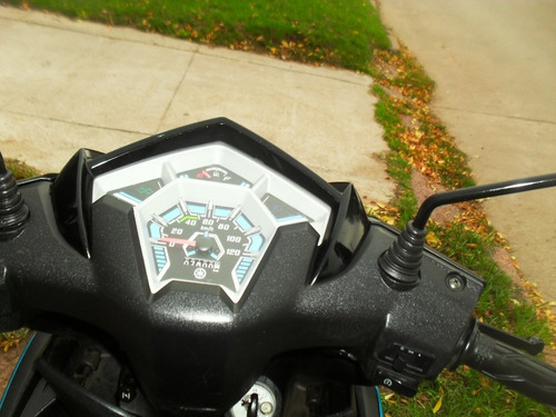 scooter 115 cc automatica