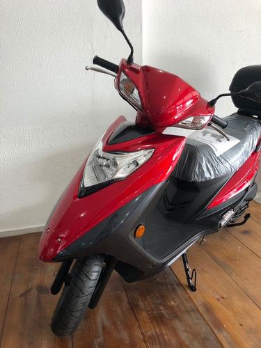 scooter 125 *burgman