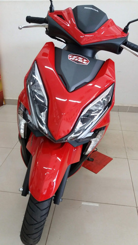 scooter 125i honda
