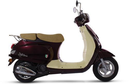 scooter 150 motomel strato euro 150
