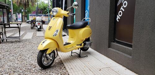 scooter 150 vespa vxl 150 0 kmmotoplex san isidro