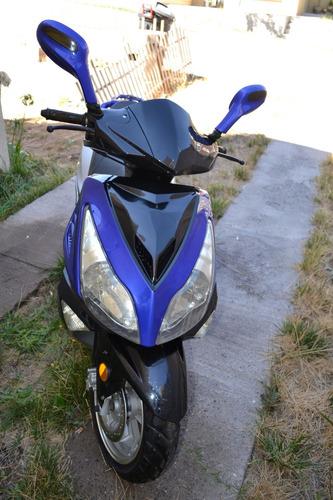 scooter 150cc  nueva