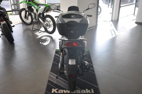 scooter 200 kymco agility