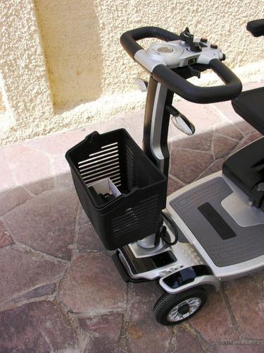 scooter 200w nueva 2018 electrica 4 ruedas fesal