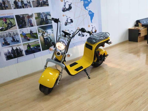 scooter 2020  crown electric nueva remesa!!