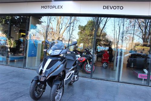 scooter 3 ruedas piaggio mp3 300i yourban lt 0km motoplex