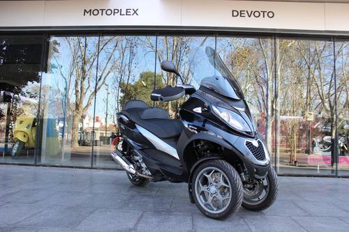 scooter 3 ruedas piaggio mp3 500i business 0km motoplex