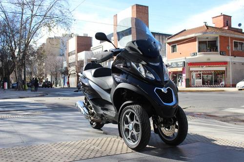 scooter 3 ruedas piaggio mp3 500i business motoplex