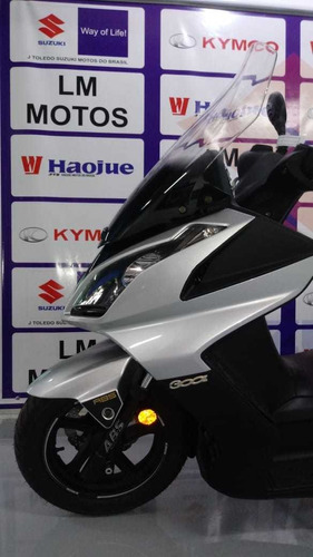 scooter 300 abs down town ano 2020 dok gratis