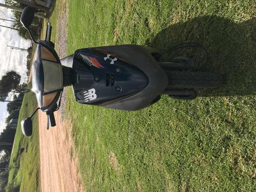 scooter 50 yamaha jianshe