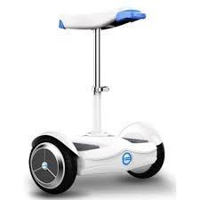 scooter airwheel s6 eléctrico segway sellado virtual web