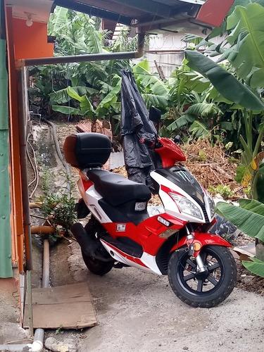 scooter all terraim 125 cc 2015