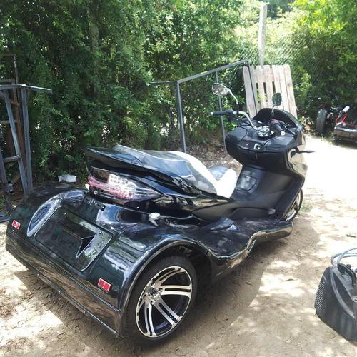 scooter atv titan trike 300 cc