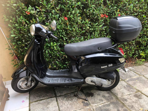 scooter bee 50 cc