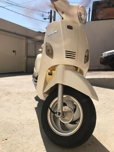 scooter bee 50cc