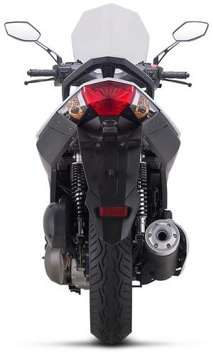 scooter benelli caffenero 150 anticipo y cuotas fijas motos