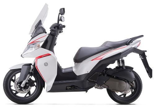 scooter benelli caffenero motos