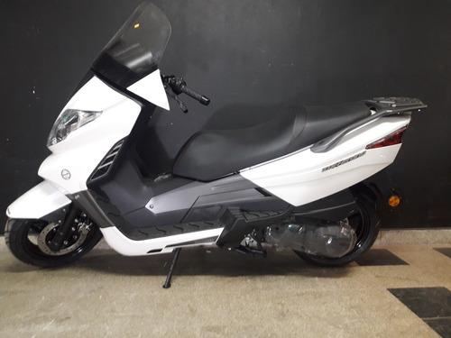 scooter benelli zafferano 250 cc mod 2020