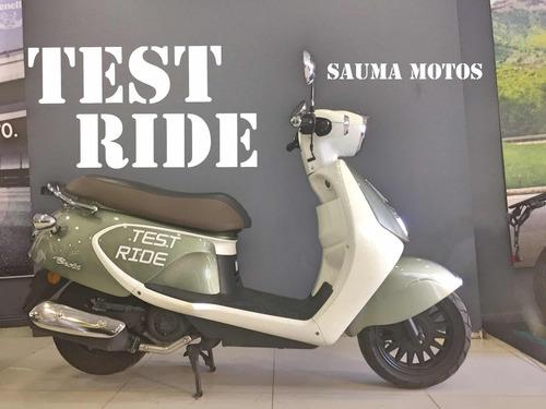 scooter besbi 125