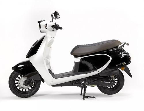 scooter besbi 125 motoneta vintage