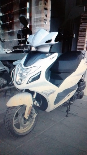 scooter beta 150 2019