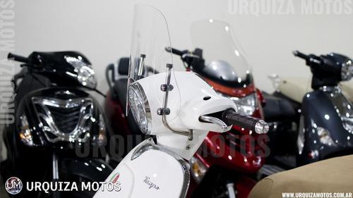 scooter beta 150 moto arrow