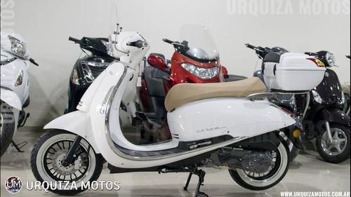 scooter beta 150 motos