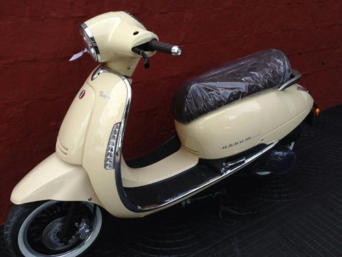 scooter beta 150 tempo 0km 2017 hot sale hasta 9/10