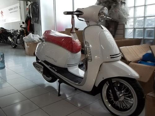 scooter beta arrow 150