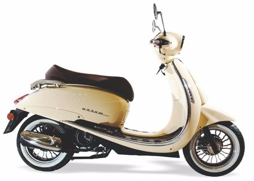 scooter beta arrow 150