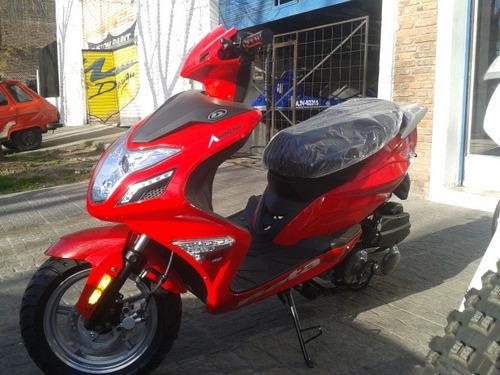 scooter beta arrow 150 concesionario oficial ag motosport