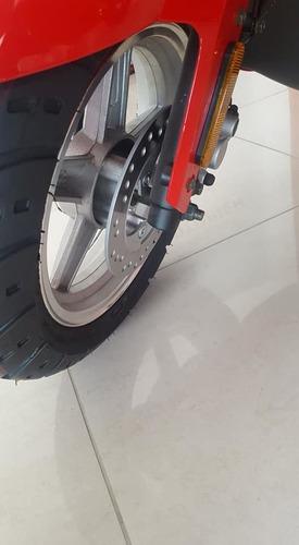 scooter beta arrow 150 entrega ya $ 30000 + 12/18  c/tarjet