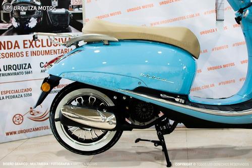 scooter beta arrow 150 motos