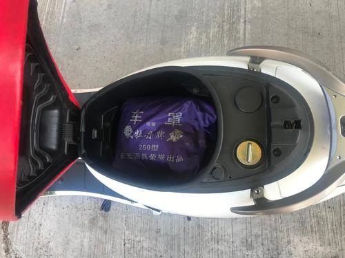 scooter beta arrow