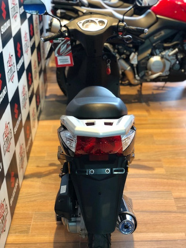 scooter beta scooby 80 0km