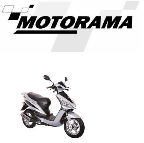 scooter beta scooby 80 0km - motorama