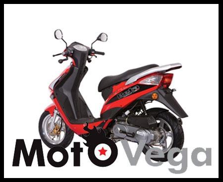 scooter beta scooby 80 arrow - motovega financio con dni